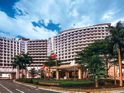 Hotel Harbour Plaza Metropolis - Hong Kong